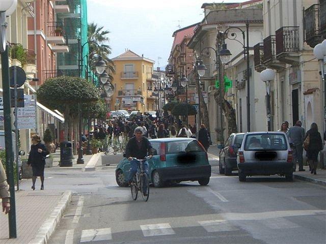 Налоги на недвижимость италия